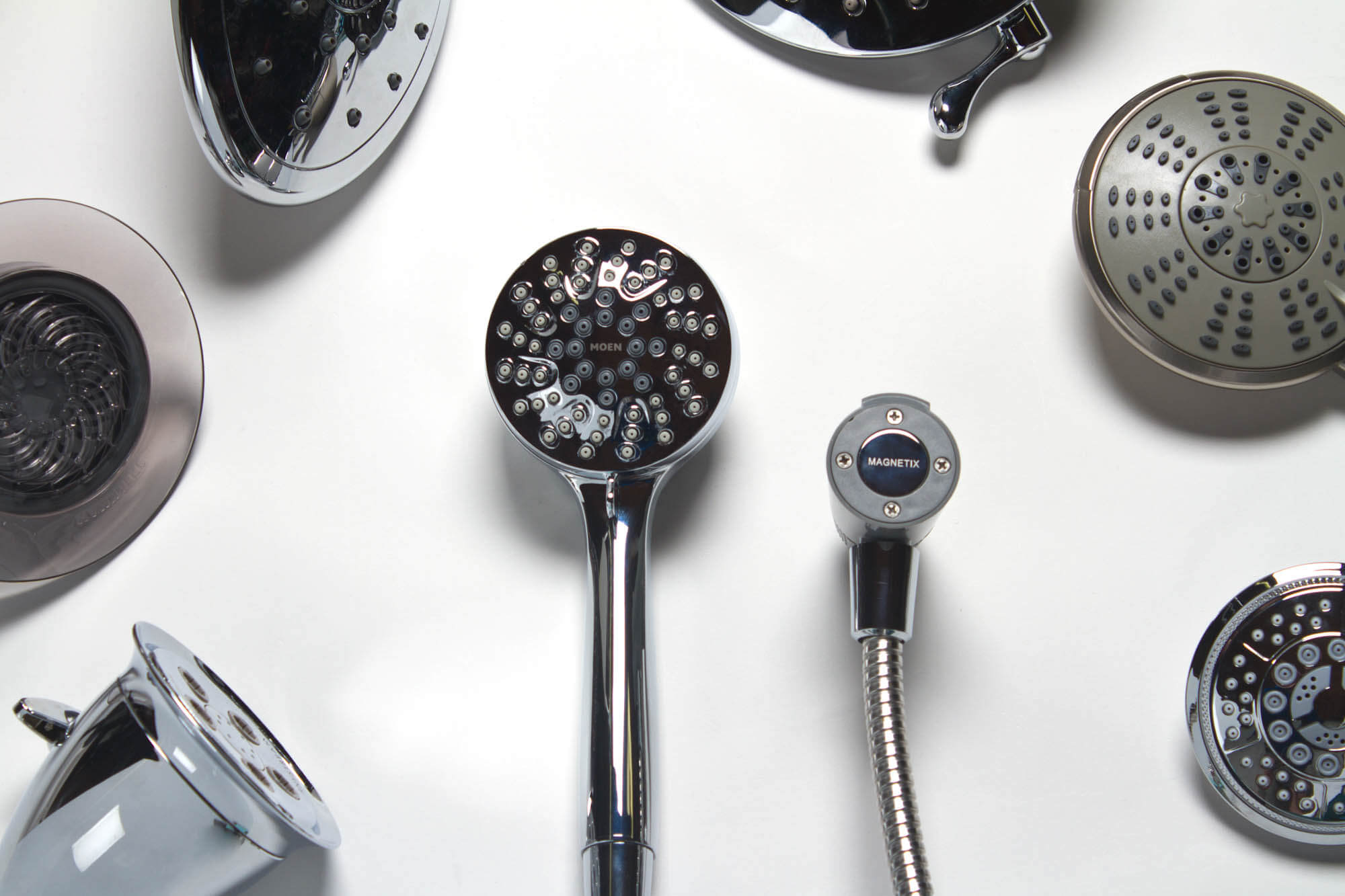 The Best Shower Head Of 2019 Your Best Digs