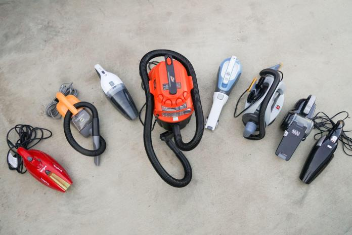 The Best Car Vacuums Of 2021 Reviews By Your Best Digs