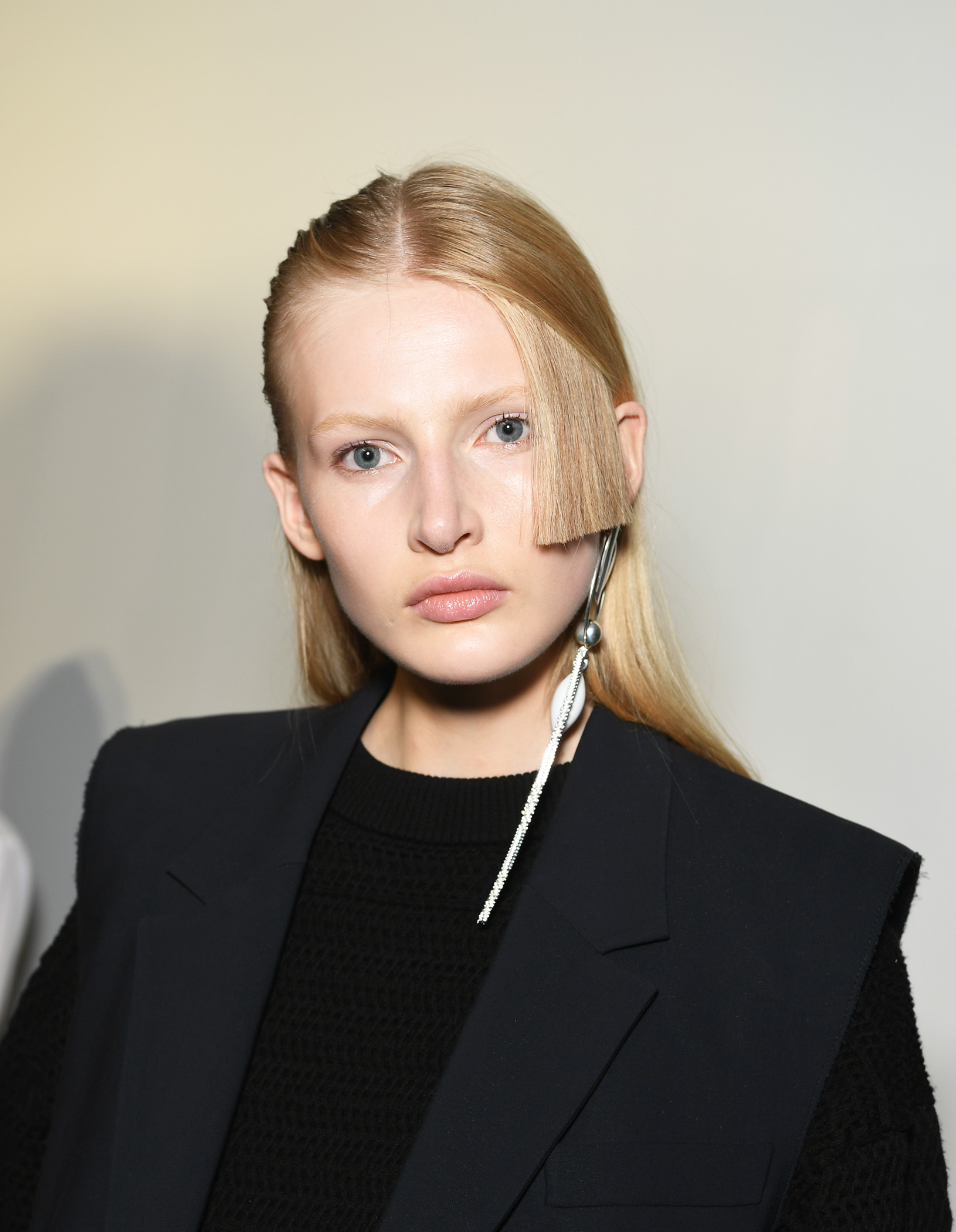 2019 year style- Beauty backstage 3 1 phillip lim spring