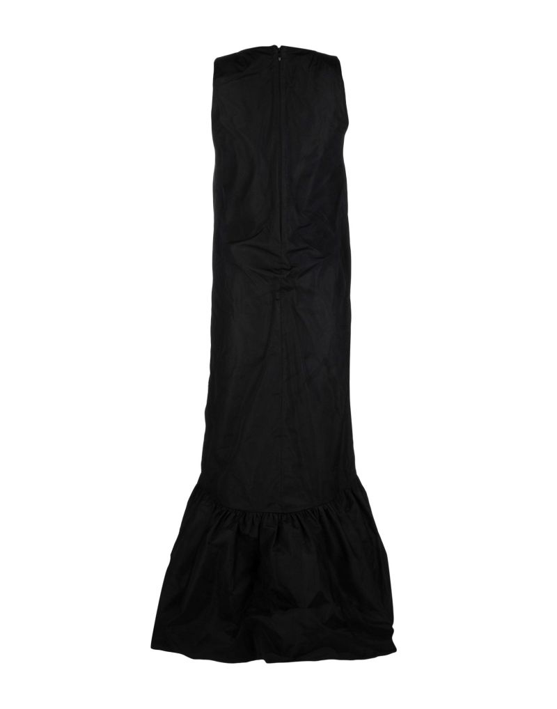 long gown B