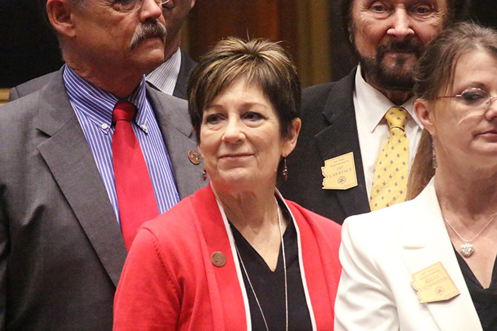 Nancy Barto