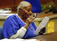 Woman to be freed in 1981 killing