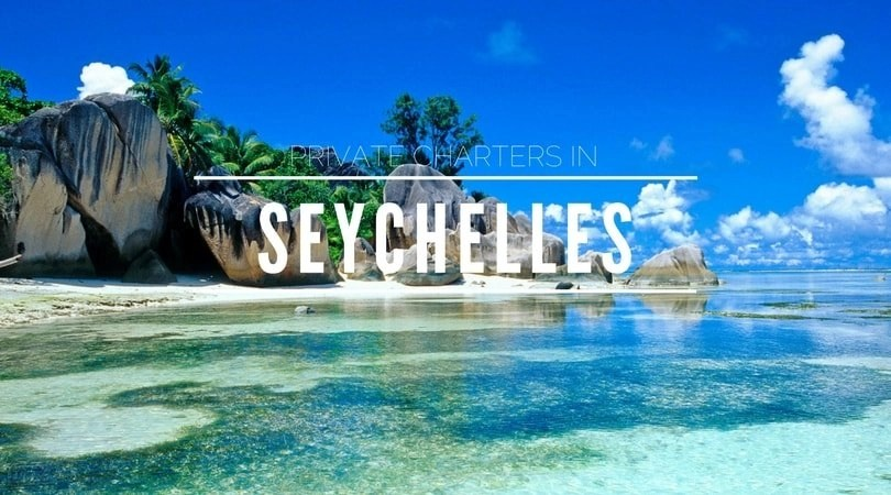 Seychelles Yacht Charter Rent Sailing And Motor