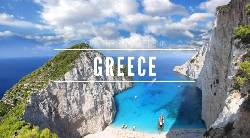 Greece Yacht Charter Private Motor Amp Sailing Boat