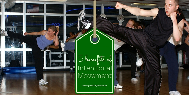 5 benefits of good exercise form
