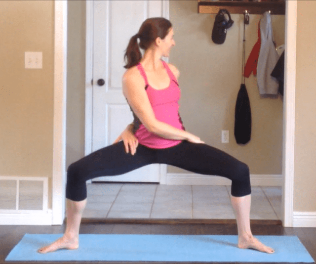 taking care of the self with yoga