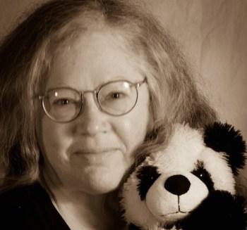Panda Wrangler in Chief