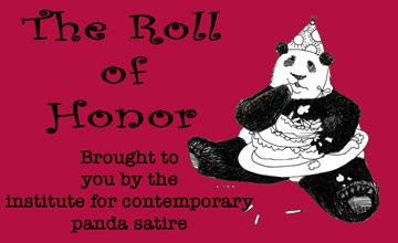 roll of honor logo