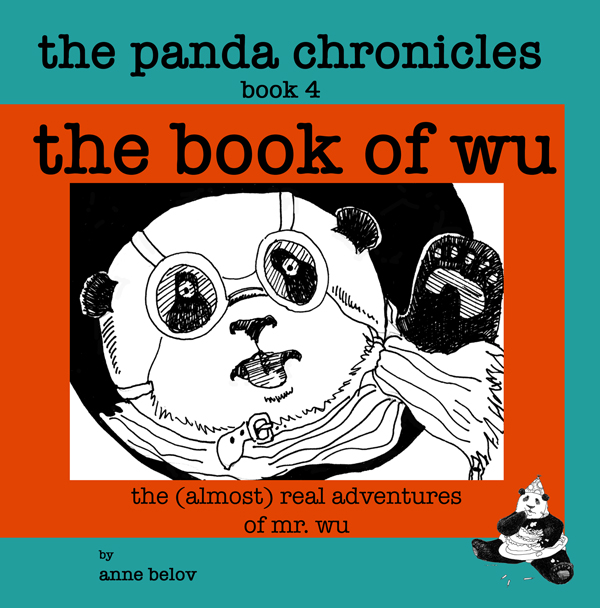 The Book of Wu!