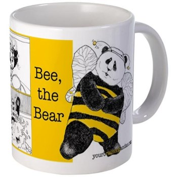 Bee, the Bear