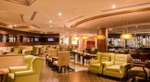Moon Palace Cancun Restaurants