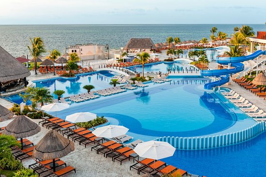 30% OFF On All Moon Palace® Cancun Bookings – Verified – 324 Uses Today