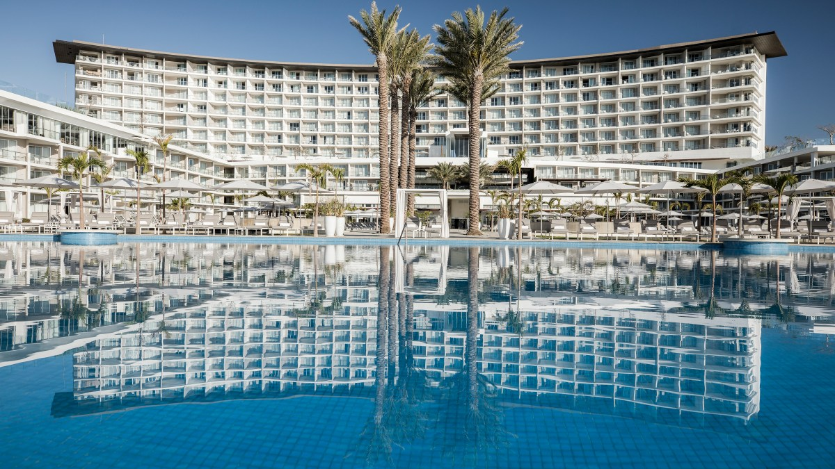 Your Los Cabos Vacation is Incomplete Without a Stay At Le Blanc Spa Resort