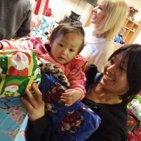 Great Valley Toy Drive - 4