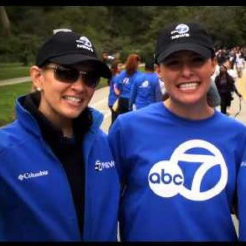 KGO AIDS Walk