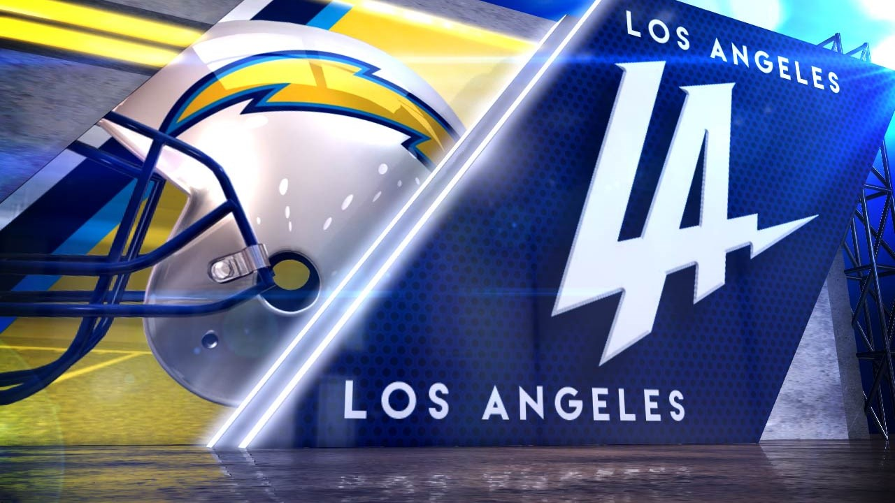 13cdb699 Los Angeles Chargers offer free tattoos for fans