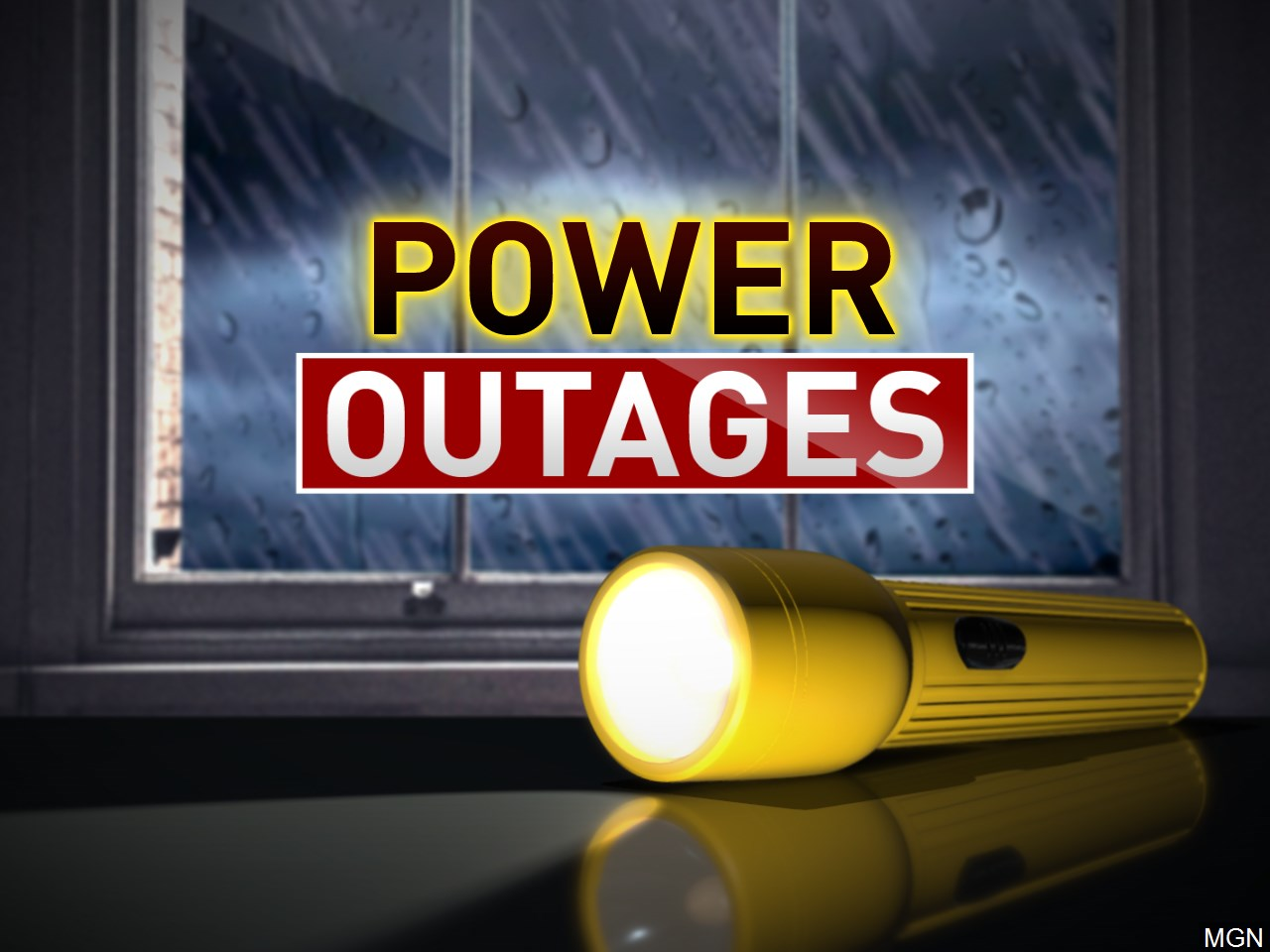 Power outage in Bass Lake & Oakhurst communites