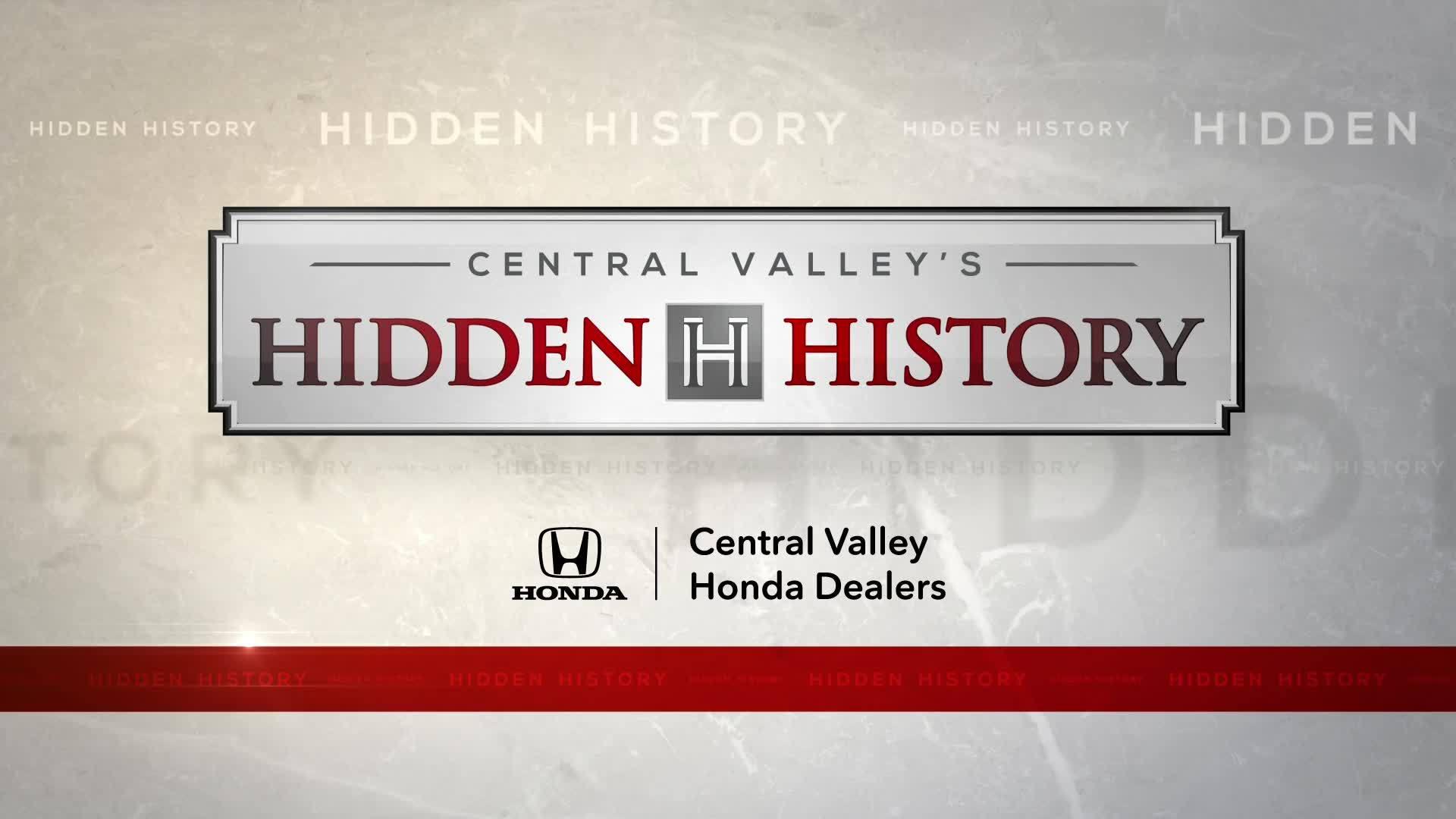 Hidden History: Celebrating Black History