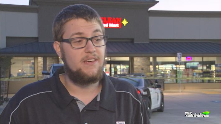 Fresno man describes armed robbery