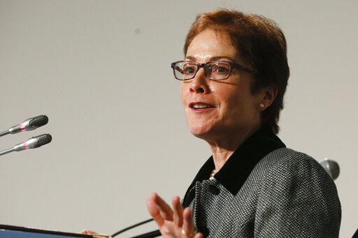 Marie L. Yovanovitch