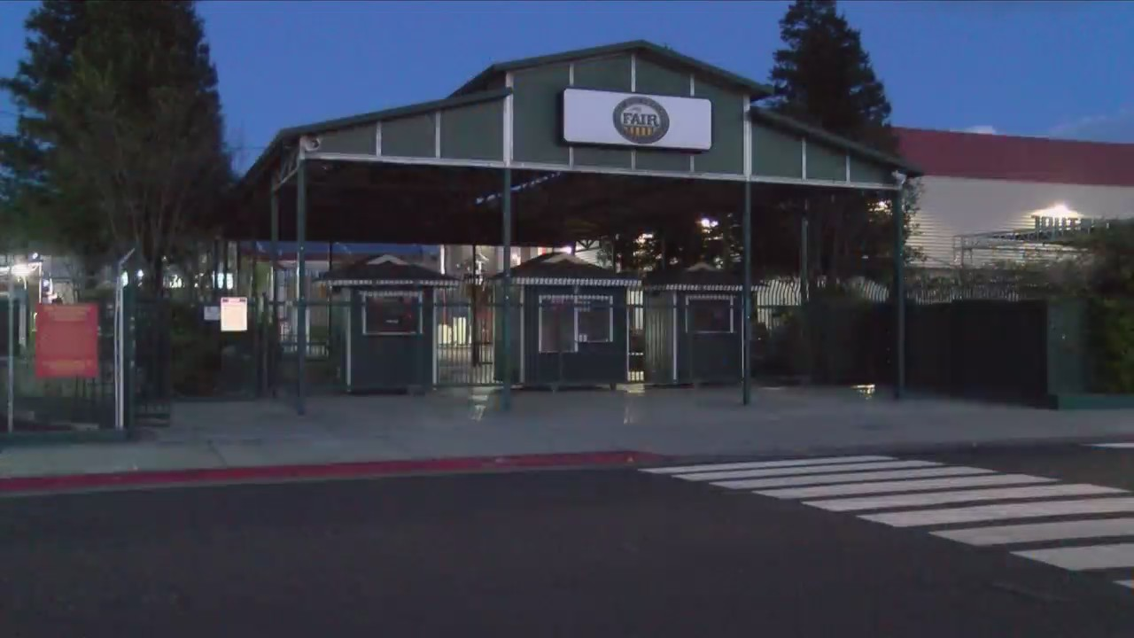 Fresno's fairgrounds to house coronavirus patients if hospitals fill up