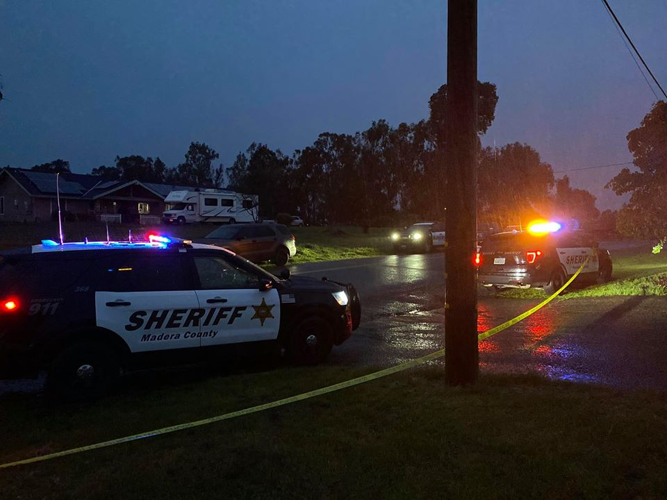 MCSO: Man calls to say his father is covered in blood, Deputies start a murder investigation