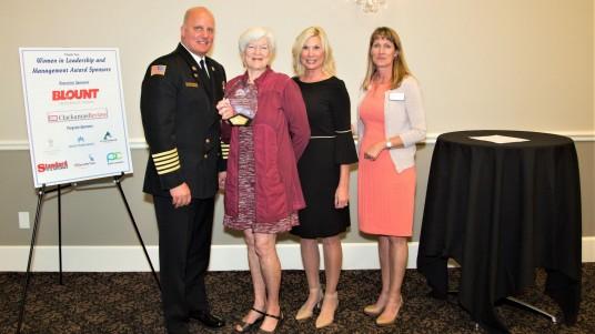 Alice Norris Award 2
