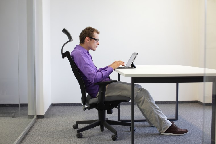 Slouching Population Part 1 of 3: Good Posture Goes Beyond Just Looks!