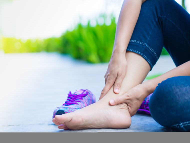 How To Identify and Address Tarsal Tunnel Syndrome