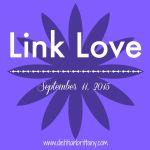 Link Love: September 11, 2015