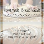 Homemade Bread Guide