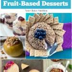 30 Fabulous Fruit-Based Desserts