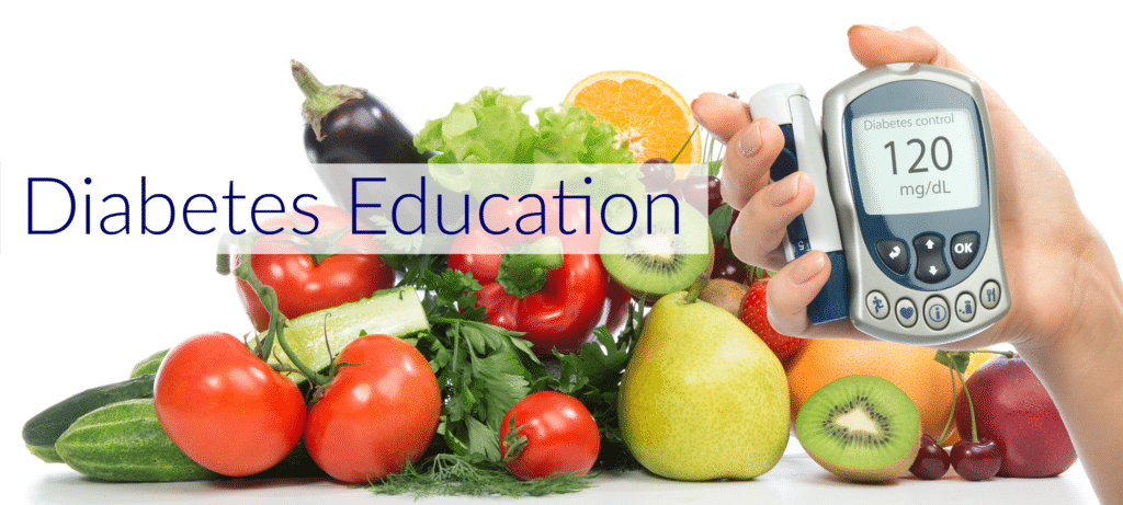 Diabetes Education | Nutrition Coaching with Brittany Poulson, MDA, RDN, CD, CDE | www.yourchoicenutrition.com