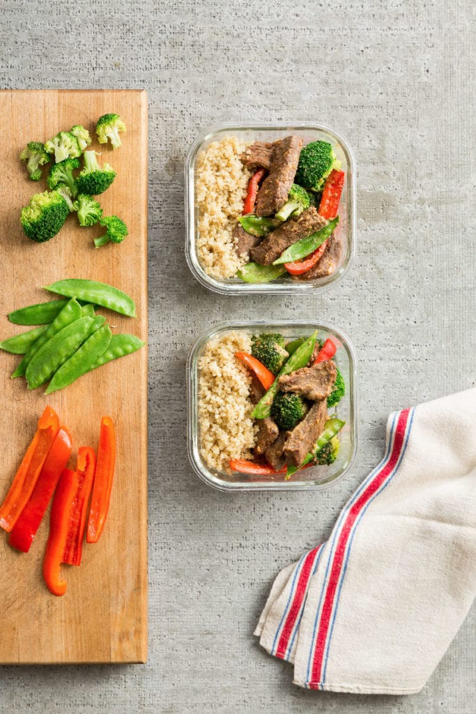 The healthy meal prep cookbook review your choice nutrition forumfinder Gallery
