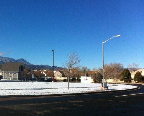 Cheyenne Meadows Colorado Springs Neighborhood