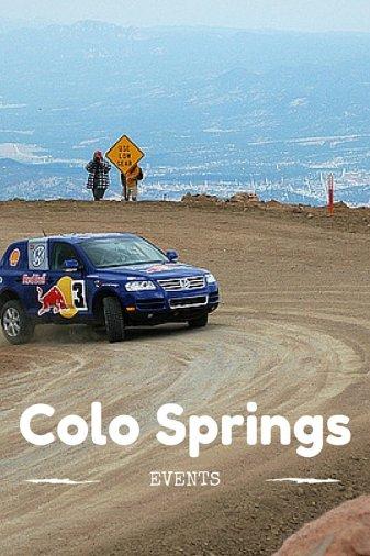 Colorado Springs Relcocation guide
