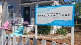Frayla Boutique