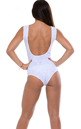 3cb0e4539fc Cyclone Lace Bridal Low Back Shapewear | Body shaper By Your Contour