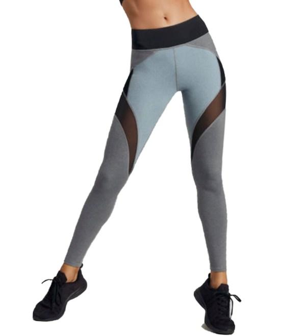 Sportika workout Mesh legging, sportswear, model Leg06