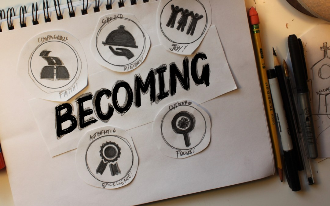 Becoming: Authentic Excellence (Pt 4)