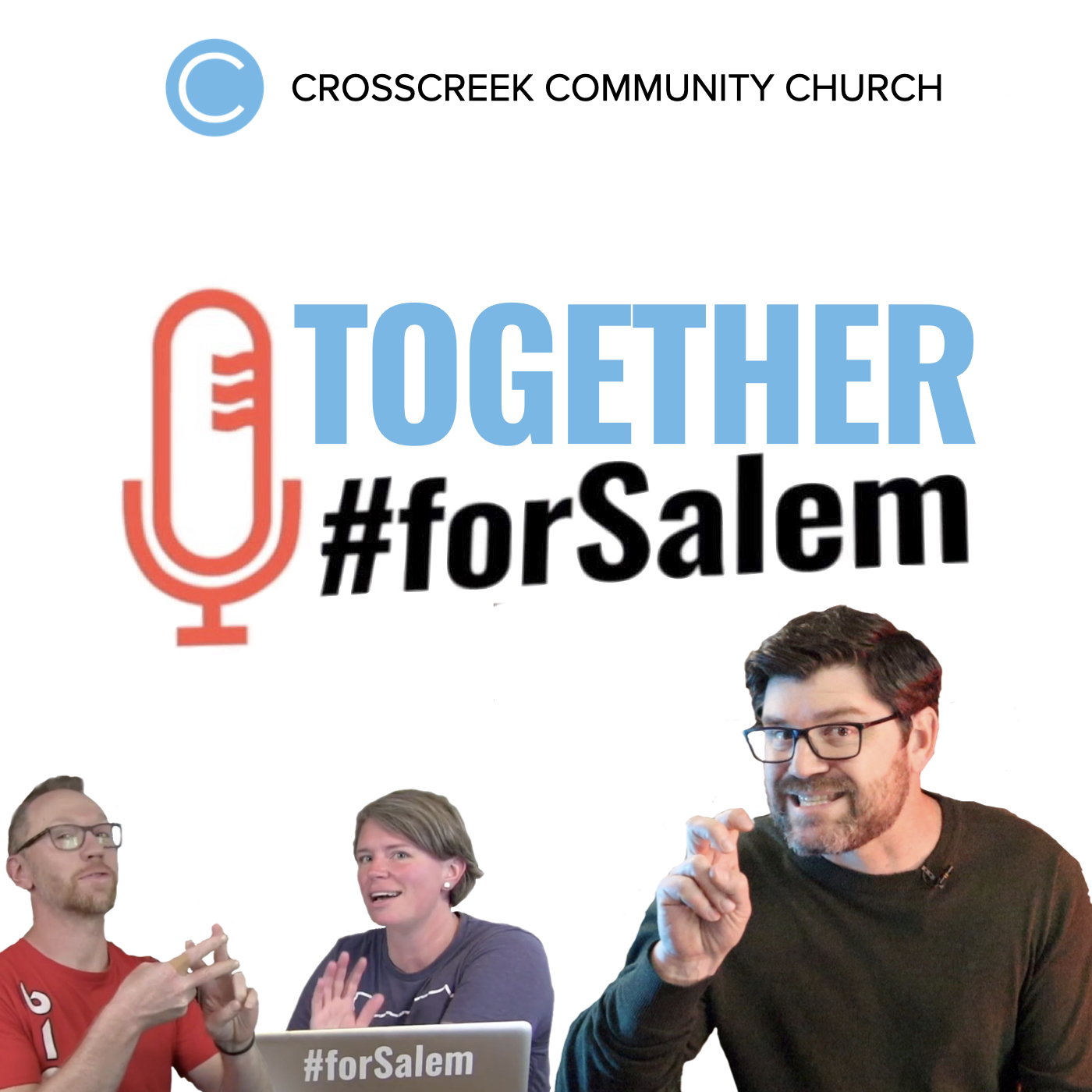 Together #forSalem