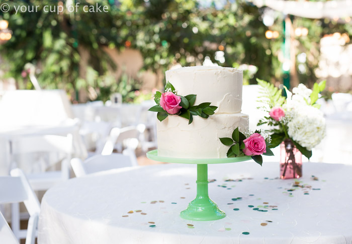 How to Make a Wedding Cake   Your Cup of Cake Making a wedding cake