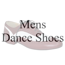 All Mens Dance Shoes