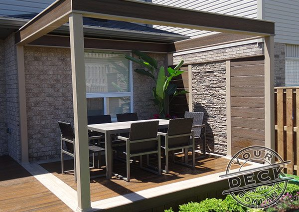 Outdoor Privacy Screens Toronto Make Your Outdoor Living Space More Personal