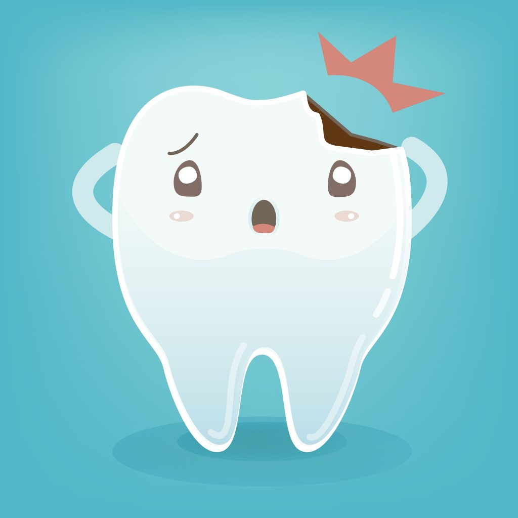 Tooth Injury Treatments For Chipped Cracked Amp Broken Teeth