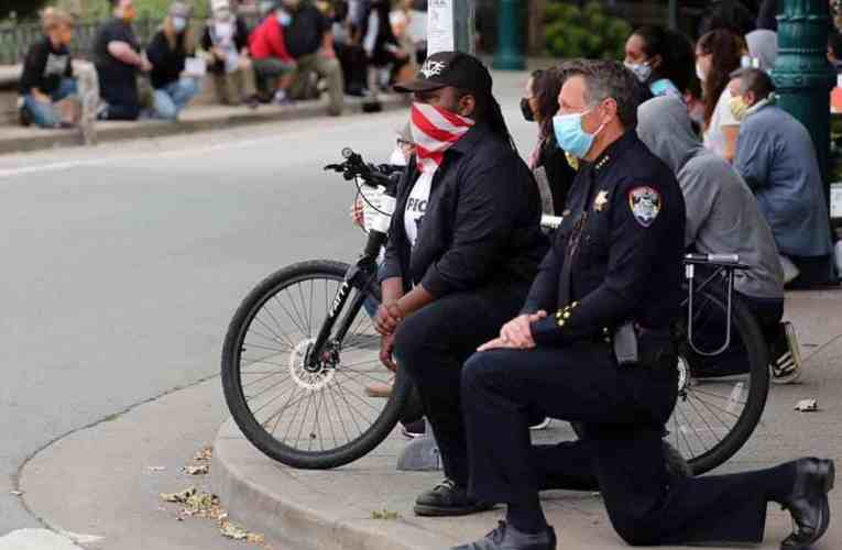Santa Cruz Ban's Predictive Policing
