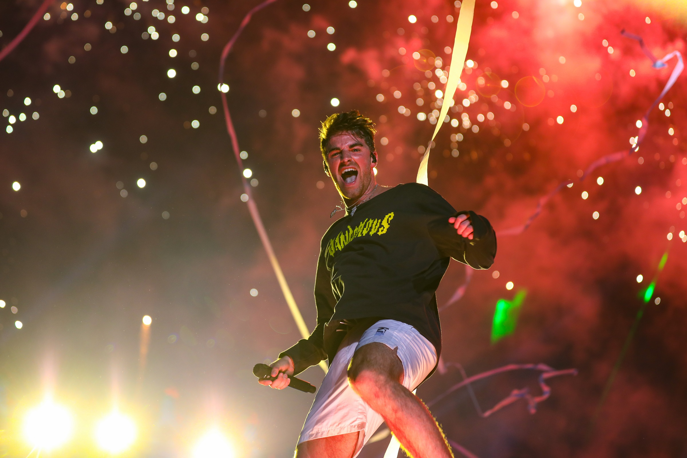tomorrowland the chainsmokers drew taggart