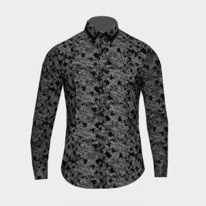 chemise slim fit