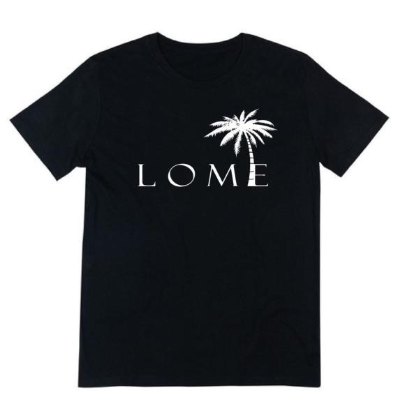 t shirt lomé streetwear