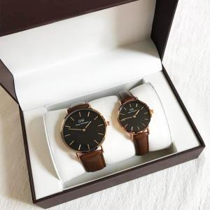 Daniel Wellington Bristol Montre couple youreleganceshop
